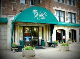 The Write Inn Hotel, Oak Park