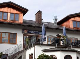 Haus am Mühlberg, Modautal (Lautern yakınında)