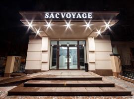 Hotel Sacvoyage