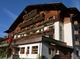 Bernerhof Swiss Quality Hotel