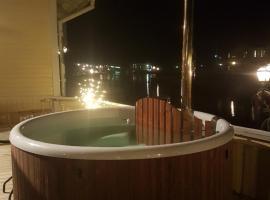 Ågården Hotell & Restaurang, Trosa