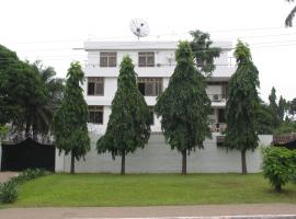 Kwasi Affum Apartments, Аккра (рядом с городом Ridge)