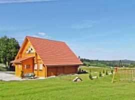 Bayerwaldblockhaus, Philippsreut