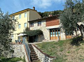 Villa Mastiano, Mastiano