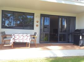 Luxury Villa at Bayside, Coopers Beach