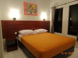 Tara Bali Residence