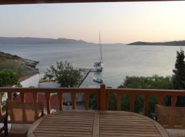Lazy Days, Klíma (рядом с городом Poseidónion)