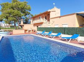 Los 10 mejores alojamientos con cocina de Playa de Palma ...
