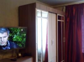 Apartments Vykhino/Veshnyaki