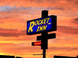 Rocket Inn, Truth or Consequences