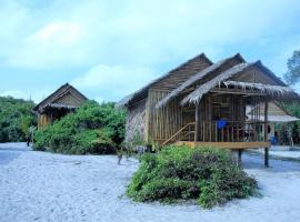 Beach Park Hostel
