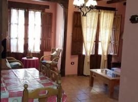 Apartamentos Rurales Tauro, Cabezuela del Valle (Navaconcejo yakınında)