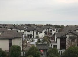 Taihu Lake King apartment, Suzhou (Xukou yakınında)