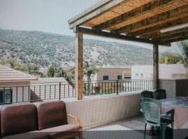 Ilana's Place, Qiryat H̱aroshet (рядом с городом Qiryat Tiv'on)