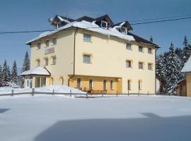 Hotel Vila Tamara, Jahorina
