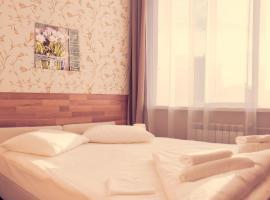 Ахаус-отель на Нахимовском проспекте