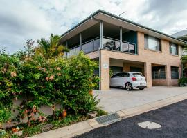 Coffs Jetty Bed and Breakfast, Кофс-Харбор