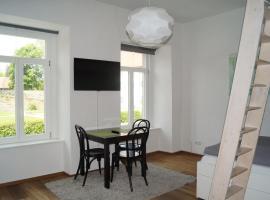 Loft Style Studio - historic old town, Villingen-Schwenningen (Marbach yakınında)