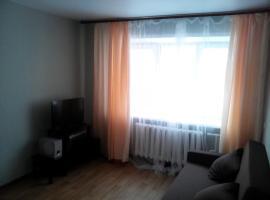 Квартира на Ибрагимова 2