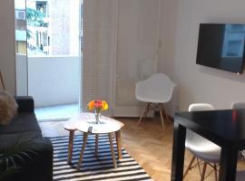 Apartamento Las Heras