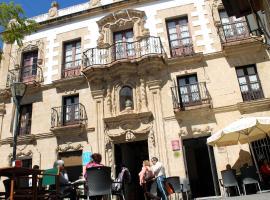 Casa Palacio de los Leones, El Puerto de Santa María