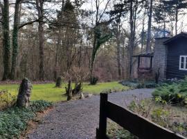 Chalet des pins d'Autriche, Comblain-Fairon