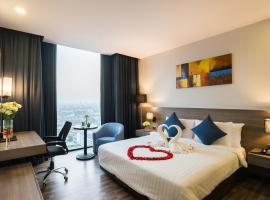 Best Western Plus Wanda Grand Hotel, Nonthaburi