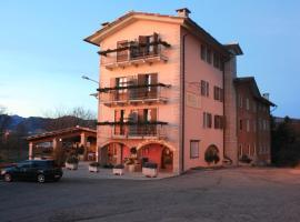 Hotel Piccola Mantova, Bosco Chiesanuova