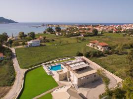 Niriides Luxury Villas