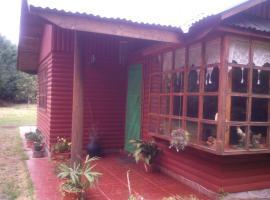 Casa de Blanquita, Villarrica