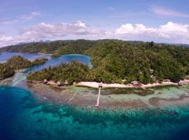 Kadidiri Paradise, Batudaka