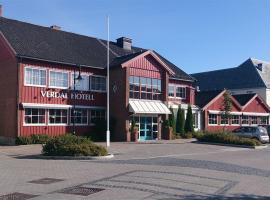 Verdal Hotell
