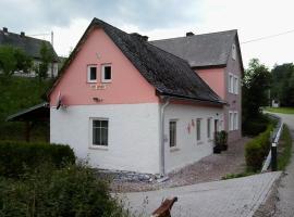 Holidayhome Krkonoše, Lampertice (Bernartice yakınında)