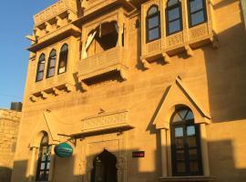 HosteLaVie - Jaisalmer