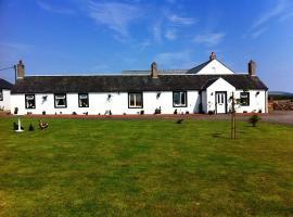 Broadlea of Robgill Country Cottage & Bed and Breakfast, Ecclefechan (рядом с городом Kirtlebridge)
