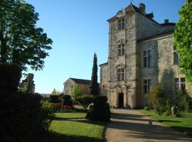 Château du Fréchou, Fréchou (рядом с городом Mézin)