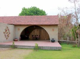V Resorts Mahua Vann Pench, Seonī (рядом с городом Dhutera)