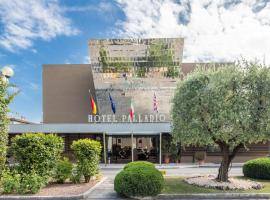 Bonotto Hotel Palladio