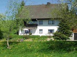 Haus Janßen-Wehrle, Titisee-Neustadt (Oberschwärzenbach yakınında)