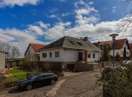 Hotel-Pension am Rosarium, Sangerhausen