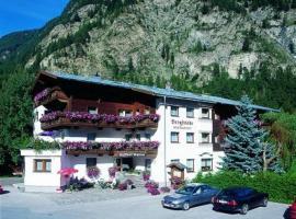Hotel Bergfriede