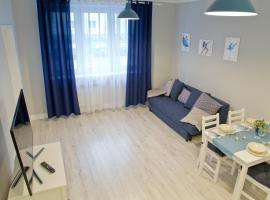 The Heart of Warsaw Apartment - Orla 6