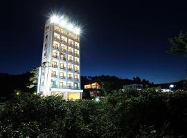 Hill House, Yangyang
