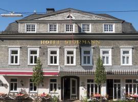 Hotel Störmann, Schmallenberg (Gleidorf yakınında)