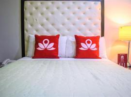 ZEN Rooms Pryce Business Park