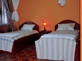 Lambadina Hotel, Ārba Minch'
