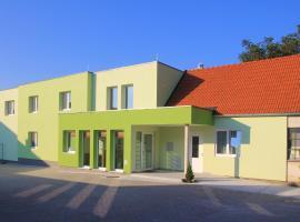 Dorfgasthof Berlakovich, Weppersdorf