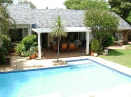 Liongate Bed and Breakfast, Johannesburg