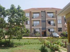 Ntinda View Apartments