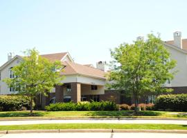 Homewood Suites by Hilton Saint Louis-Chesterfield, Chesterfield